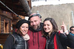 Die besten DJs auf der Montana Alm